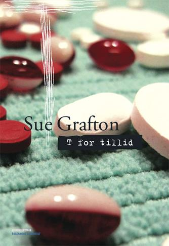 Sue Grafton: T for tillid