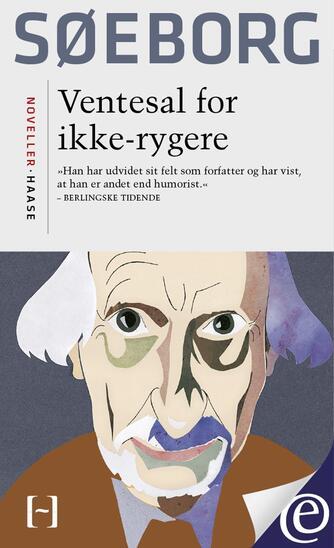 Finn Søeborg: Ventesal for ikke-rygere : noveller