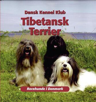 Hanne Mathiasen: Tibetansk terrier