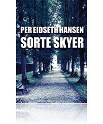 Per Eidseth Hansen (f. 1938): Sorte skyer