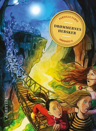 Pernille Eybye: Drømmernes hersker