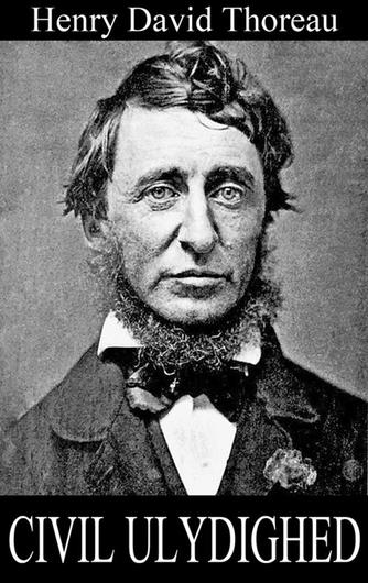 Henry Thoreau: Civil ulydighed