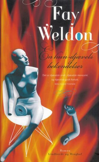 Fay Weldon: En hun-djævels bekendelser