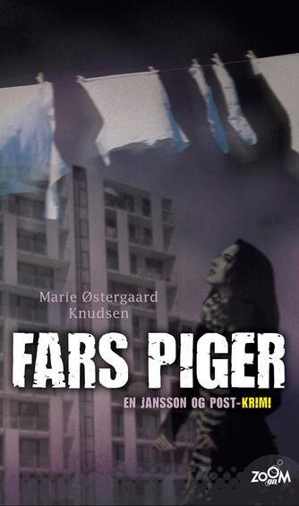 Marie Østergaard Knudsen: Fars piger