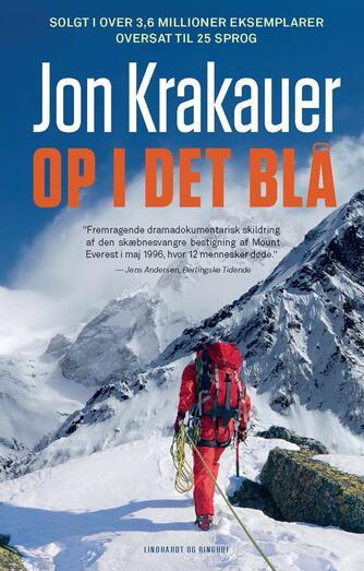 Jon Krakauer: Op i det blå