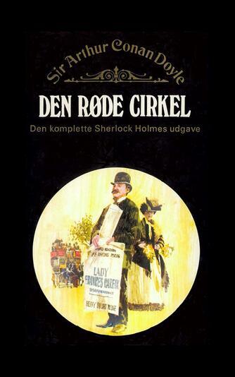 A. Conan Doyle: Den røde cirkel