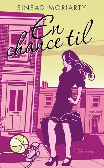 Sinéad Moriarty: En chance til