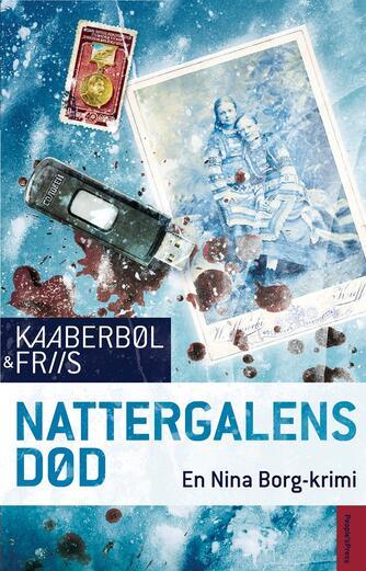 Lene Kaaberbøl: Nattergalens død : en Nina Borg-krimi