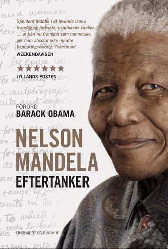 Nelson Mandela: Eftertanker