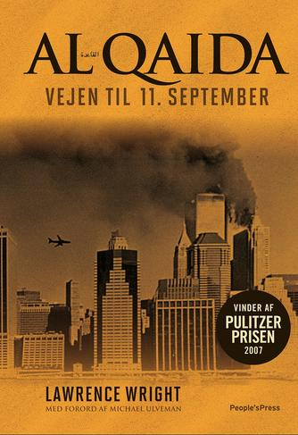 Lawrence Wright: Al-Qaida - vejen til 11. september