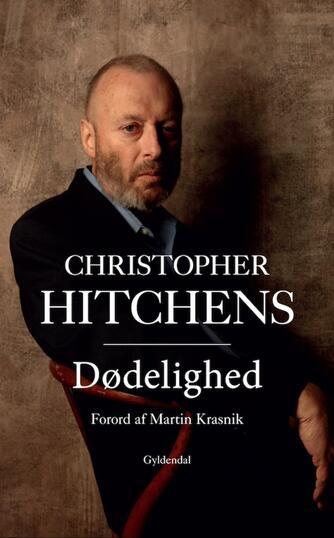 Christopher Hitchens: Dødelighed