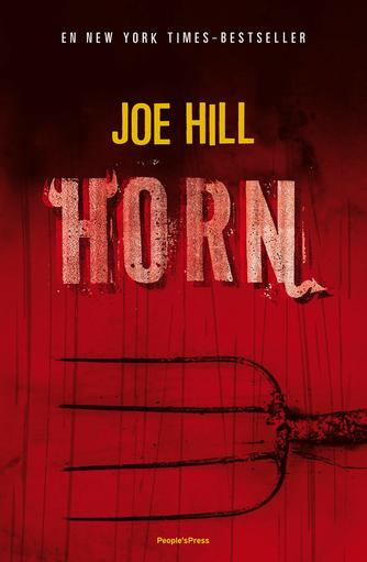 Joe Hill: Horn
