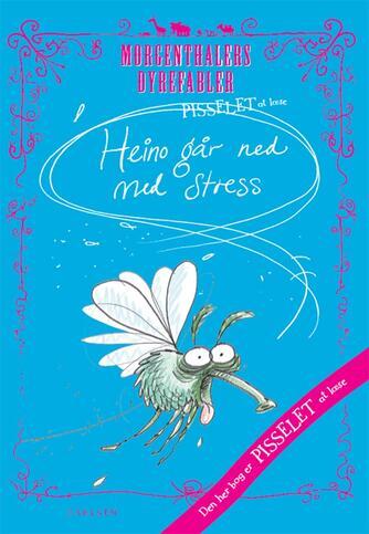 Anders Morgenthaler: Heino går ned med stress