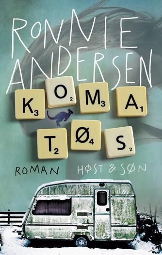 Ronnie Andersen: Komatøs