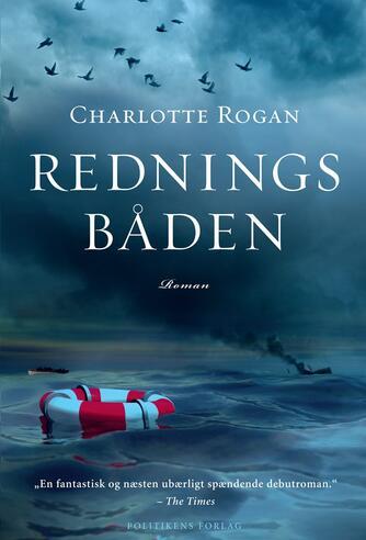 Charlotte Rogan: Redningsbåden