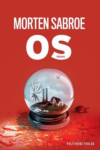 Morten Sabroe: Os