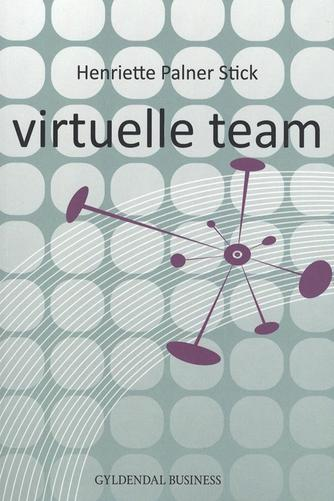 Henriette Palner Stick: Virtuelle team