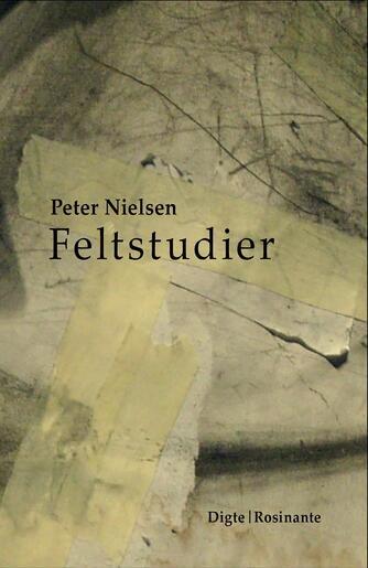 Peter Nielsen (f. 1948): Feltstudier : digte