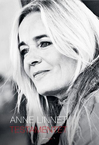 Anne Linnet: Testamentet