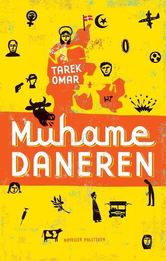 Tarek Omar: Muhamedaneren