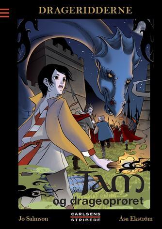 Jo Salmson: Tam og drageoprøret