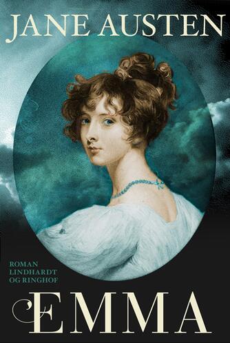 Jane Austen: Emma : roman (Ved Vibeke Houstrup)