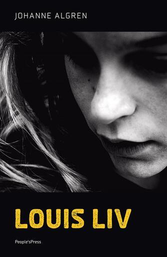 Johanne Algren: Louis liv