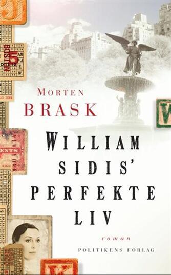 Morten Brask: William Sidis' perfekte liv