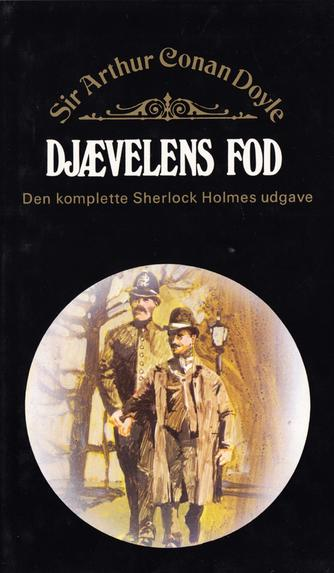 A. Conan Doyle: Djævelens fod