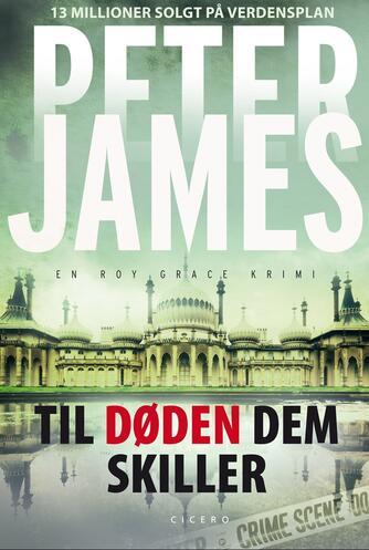 Peter James (f. 1948): Til døden dem skiller