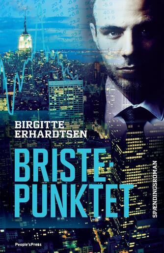 Birgitte Erhardtsen: Bristepunktet : spændingsroman