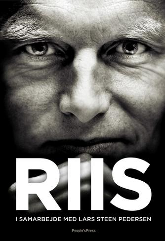 Bjarne Riis, Lars Steen Pedersen: Riis