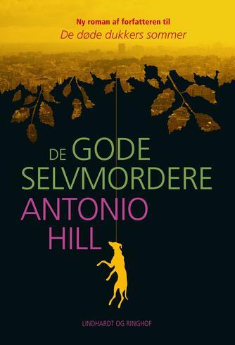Antonio Hill: De gode selvmordere