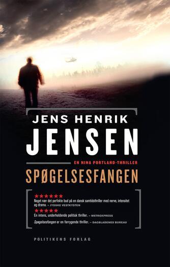 Jens Henrik Jensen (f. 1963): Spøgelsesfangen