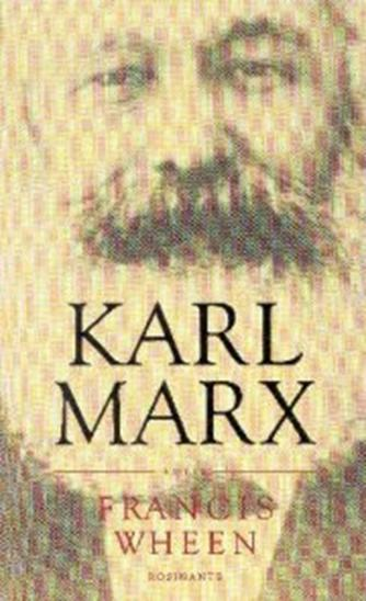 Francis Wheen: Karl Marx : et liv