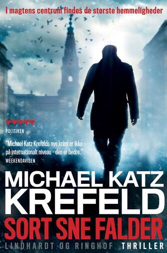 Michael Katz Krefeld: Sort sne falder : thriller