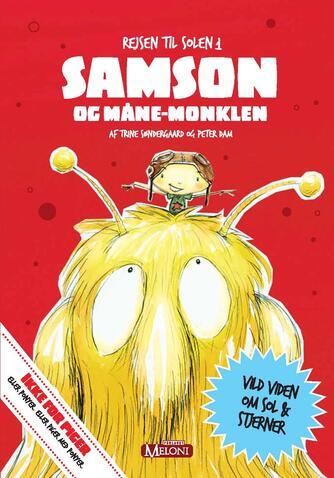 Trine Søndergaard (f. 1971-02-08): Samson og månemonklen