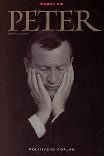 Henrik Madsen (f. 1961): Bogen om Peter
