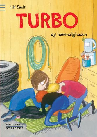 Ulf Sindt: Turbo og hemmeligheden