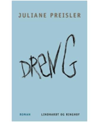 Juliane Preisler: Dreng
