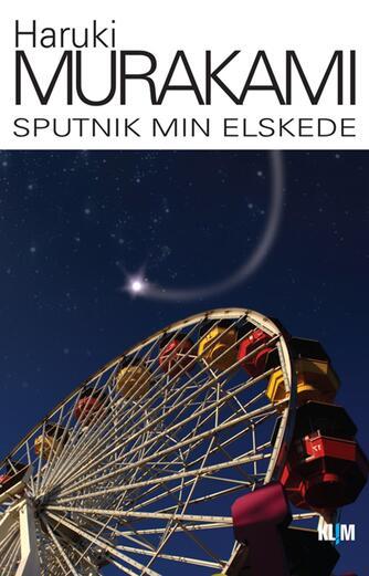 Haruki Murakami: Sputnik min elskede