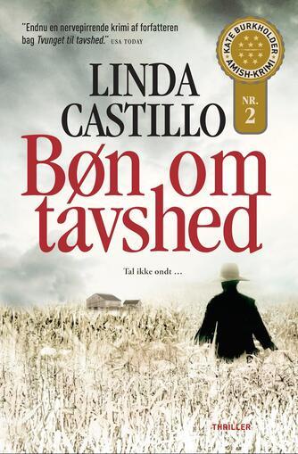 Linda Castillo: Bøn om tavshed
