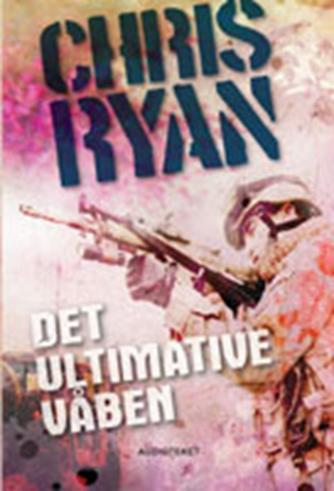 Chris Ryan (f. 1961): Det ultimative våben