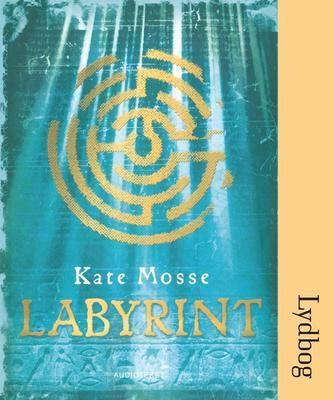 Kate Mosse: Labyrint