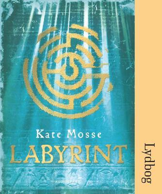 Kate Mosse: Labyrint