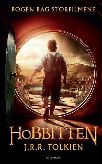 J. R. R. Tolkien: Hobbitten