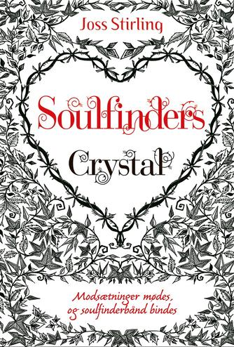 Joss Stirling: Soulfinders - Crystal