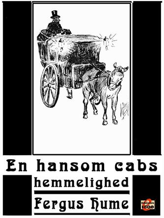 Fergus Hume: En hansom cabs hemmelighed