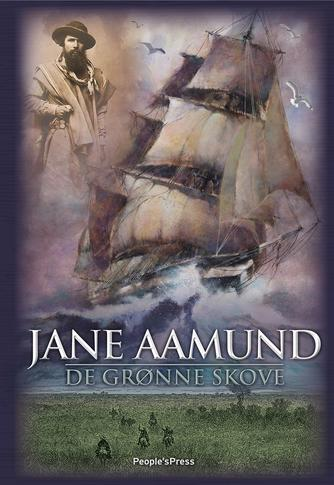 Jane Aamund: De grønne skove