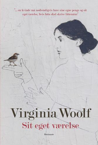Virginia Woolf: Sit eget værelse